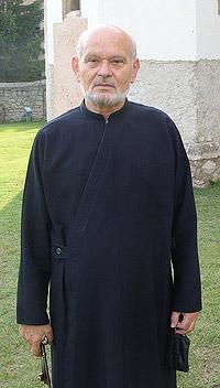 Иеромонах Андрей (Пандурович)