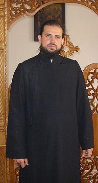 Иеромонах Давид (Поп)