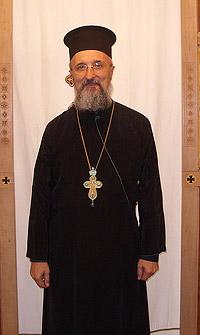 Протоиерей Иосиф Калота