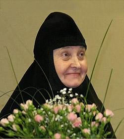Монахиня София (Ищенко)