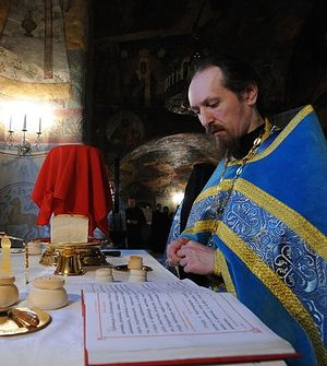 Фото: В. Корнюшин / Православие.Ru