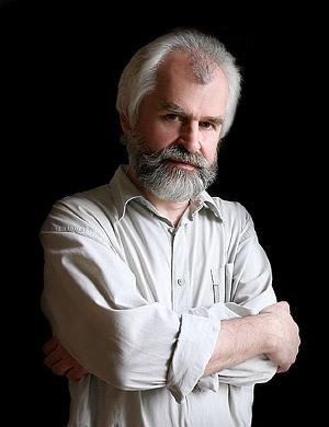 Александр Николаевич Ужанков. Фото: Андрей Любин