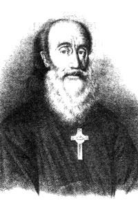 Старец Новоспасского монастыря Иеромонах Филарет (в схиме Феодор)