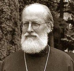 Бывший епископ Амфипольский Василий (Осборн)
