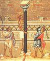 Вечернее богослужение в Неделю 2-ю Великого Поста в Сретенском монастыре