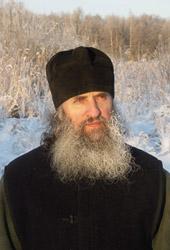 Иеромонах Роман (Матюшин)