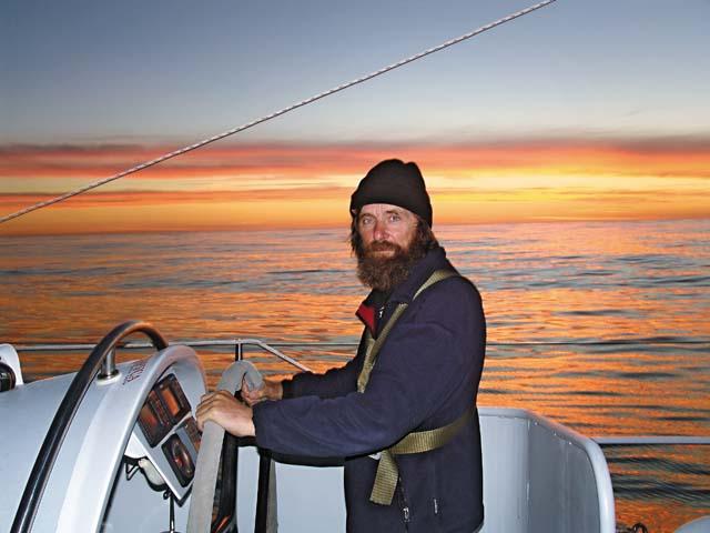 Федор Конюхов известен своими одиночными путешествиями. Сам он считает их идеальной возможностью побыть наедине с собой