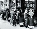 Февральский переворот. <BR>23 февраля / 8 марта 1917 года в Петрограде