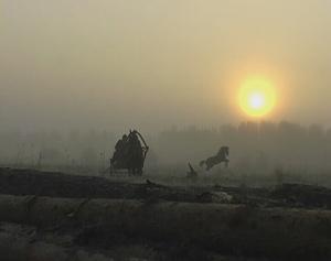 Кадр из фильма «Русский заповедник»