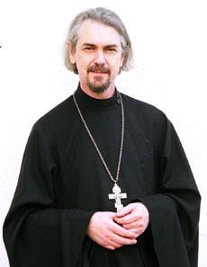 Отец Владимир Вигилянский