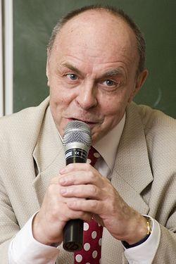 Геннадий Георгиевич Майоров. Фото: msiu.ru
