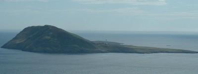 Святой остров Бардси