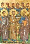Церковь апостольского века. Часть 1