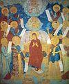 Суббота акафиста Пресвятой Богородице