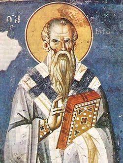 Сщмч. Климент, папа Римский