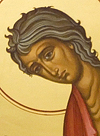 Неделя 5-я Великого поста. <BR>Преподобной Марии Египетской