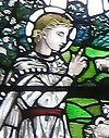 Святой Кутман из Стейнинга