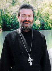 Priest Andrew Phillips