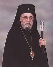 Архиепископ Петр Л'Юилье