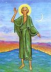Житие прп. Марии Египетской для детей