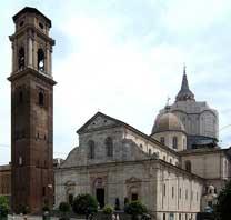 Туринский собор
