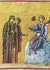 Поучение в неделю жен-мироносиц. <BR>О мертвости духа человеческого