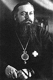 Митрополит Сергий ( Воскресенский )