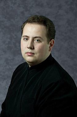 Кирилл Чистяков. Фото: Г.Балаянц / Православие.Ru