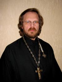 Протоиерей Кирилл Копейкин