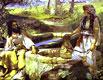 Слово в Неделю 5-ю по Пасхе, о самаряныне. Память великомученика Георгия Победоносца