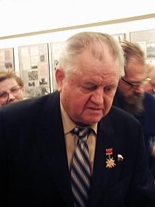 Степан Кашурко