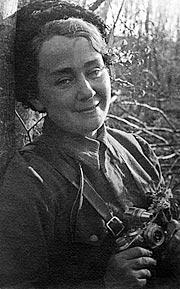 Наталия Боде