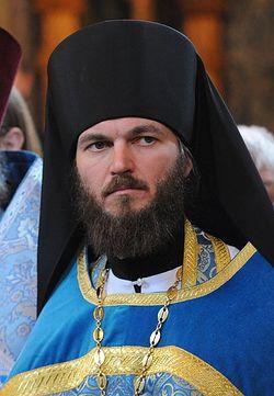 Игумен Амвросий (Коньков)