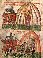 Убийство святого Бориса