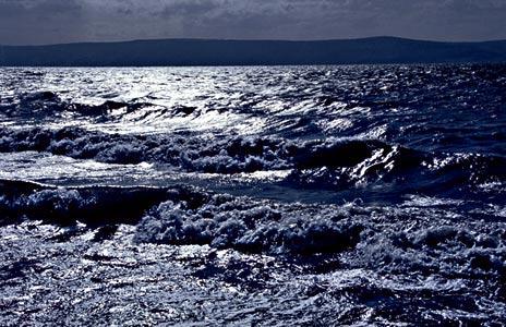 Геннисаретское озеро