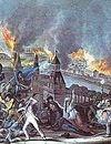 Иеромонах Феофилакт – строитель Сретенского монастыря (1806–1815) и Отечественная война 1812 года