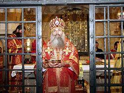 Загрузить увеличенное изображение. 500 x 375 px. Размер файла 40194 b.  Архиепископ Екатеринбургский Викентий