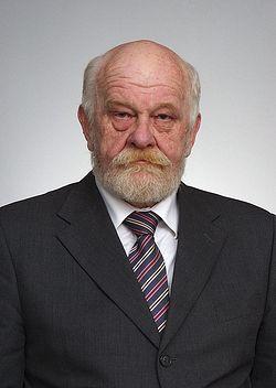 Доктор филологических наук, профессор МГУ и МДА Александр Александрович Волков. Фото: mpda.ru