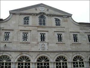 Патриарший храм святого Георгия