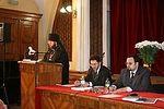 В Киеве открылась конференция «Церковь-наука-общество: вопросы взаимодействия»