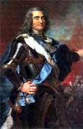Король Саксонии Фредерик Август I