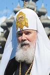 20 лет назад состоялась интронизация Святейшего Патриарха Алексия II