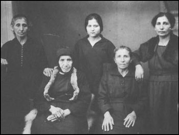 Bottom right: Aphrodite Andreadou (+ 1955),</a> grandmother of George Andreadis