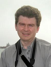 Историк Владислав Петрушко