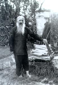 Архимандрит Павел (Груздев).