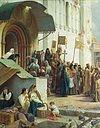 Русские монастыри в Смутное время