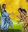 Неделя пятая по Пятидесятнице. <BR>Евангелие о спасении человека и гибели свиней