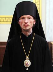 Вениамин, епископ Борисовский, викарий Минской епархии