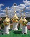 Открылся фестиваль-конкурс православной песни «Арзамасские купола»