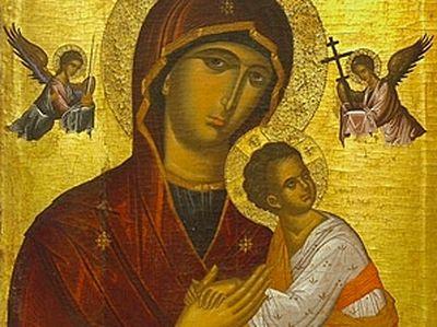Извращение латинянами в новоизмышленном догмате «Непорочного зачатия» истинного почитания Пресвятой Богородицы и Приснодевы Марии